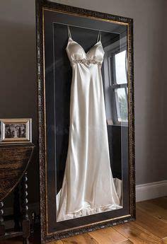 diy wedding dress preserving shadow box diy in 2019