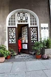 Das Café In Der Gartenakademie Berlin : das neue j dische berlin merian ~ Orissabook.com Haus und Dekorationen