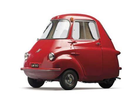 design  fine history   tiny cars
