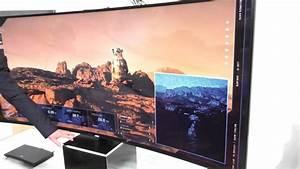 Samsung S9w Suhd 5k Fernseher Mit 4k Blu