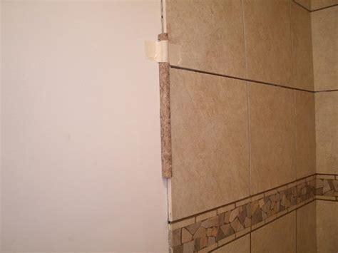 mounting trim pieces ceramic tile advice forums