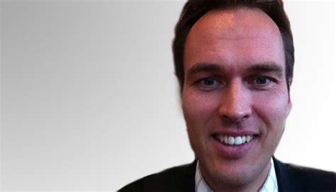 Controller Profiel: Martijn Stadig