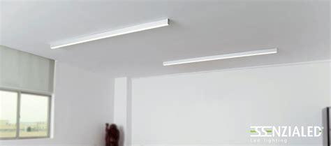 uffici iva illuminazione led per uffici prodotte su misura