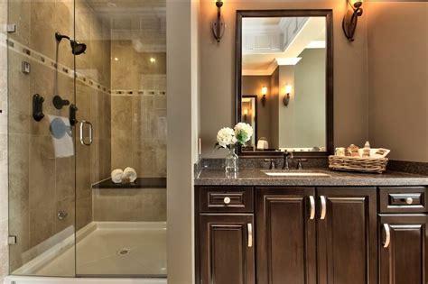 brown bathroom designs decorating ideas design