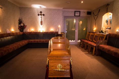 Funeral Home Interiors by About Us Lynch S Funeral Home Kerry Ireland
