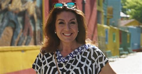 Cruising Queen! Jane McDonald has the biggest indie album ...
