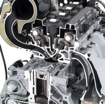 2005 Chevrolet Colorado 5 Cylinder Engine Diagram by Tech Feature Up Look At The Vortec 3500