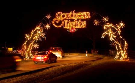 southern lights holiday festival kyhorsepark com