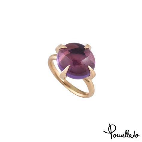 Veleno Pomellato by Pomellato Veleno Amethyst Ring