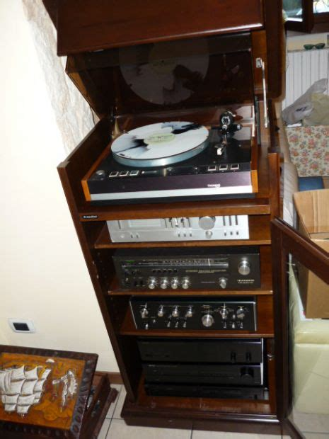 materiale audio hifi stereo vintage amplygiracasse