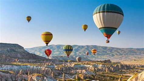 montgolfiere viago