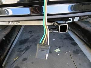 2010 Toyota Highlander Trailer Wiring Harness