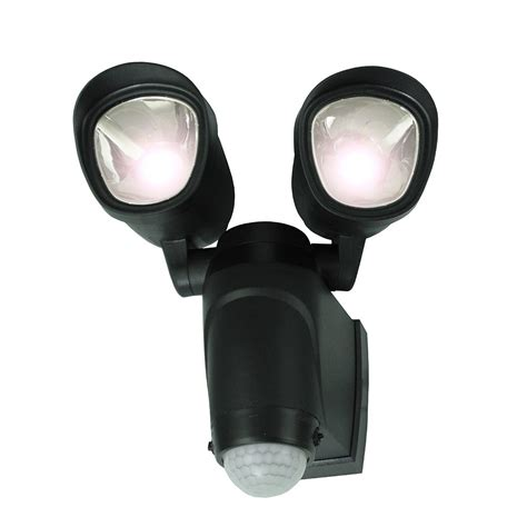 battery operated motion light led motion activated battery operated security light