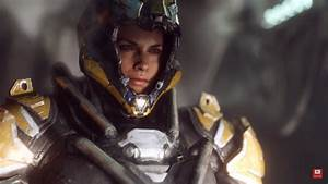 Anthem on Xbox One X is E3's game of the show so far ...