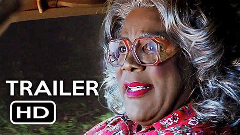 Boo 2! A Madea Halloween Official Trailer #1 (2017) Tyler