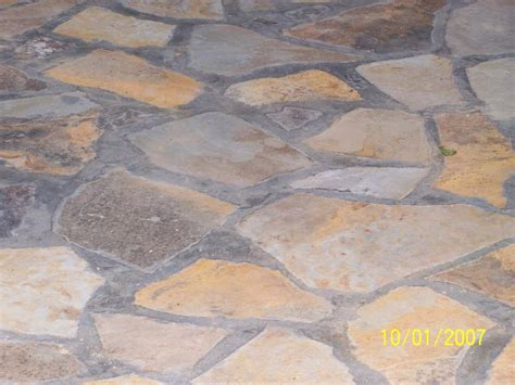 flag patio mortar from about investment