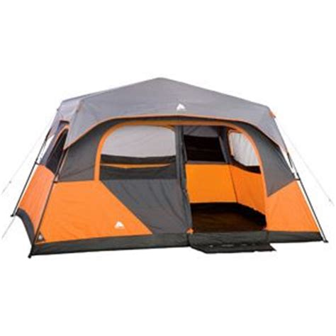 ozark trail 8 person instant cabin tent ozark trail 8 person instant cabin tent we own this tent