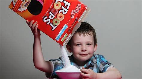 uk children  consuming  body weight  sugar