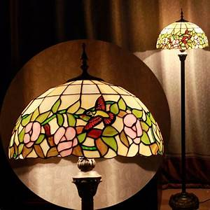 hummingbird tiffany floor lamp With tiffany hummingbird floor lamp