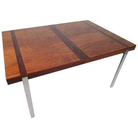 fantastic furniture dining table chairs fantastic midcentury dining table with rosewood inlay for