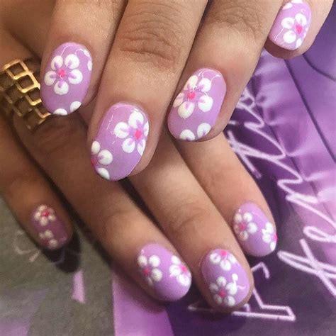 cute summer nail art  swoon  fashionisers