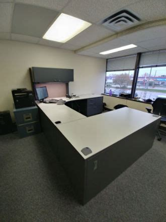 used office furniture kitchener steelcase context workstation kitchener waterloo used