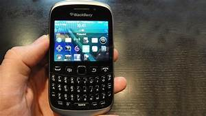 Diagrama Blackberry 9320