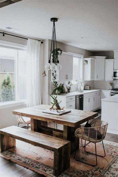 tips  pick  dining table   examples digsdigs