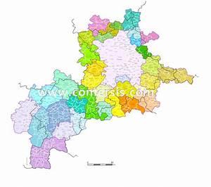 Leboncoin 31 Haute Garonne : carte de la haute garonne ~ Dailycaller-alerts.com Idées de Décoration