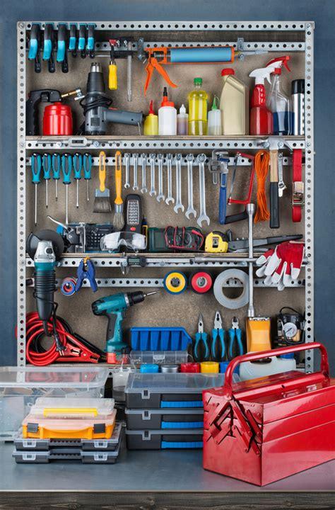 garage equipment supply 3 budget minded garage storage organization ideas