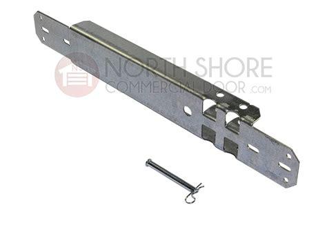 garage door reinforcement bracket 21 quot garage door operator reinforcement bracket