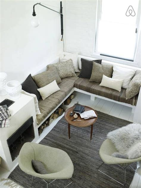 A Fishermans Cottage Designed With A Modern Vision by Renovated Fisherman S House In Living Room