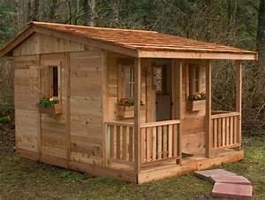 DIY Designs - Kids Pallet Playhouse Plans Wooden Pallet