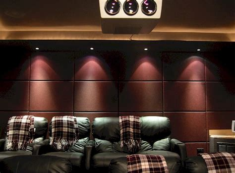 home theater wall lights home theater lighting can make