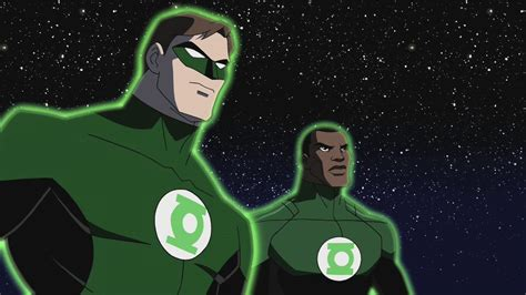 get to the corps of wb s plans for green lantern