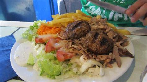 ile cuisine lovely food picture of ile de crete tripadvisor