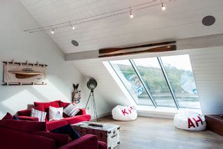 Lofts: 10 Creative Ways to Use a Loft Space