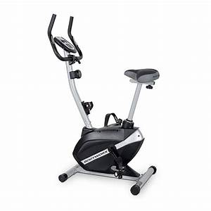 Bodyworx Abx190m Upright Bike - Manual Tension