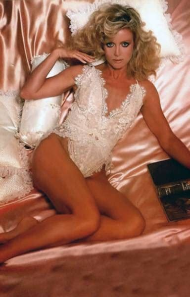 donna mills very hot nude photos