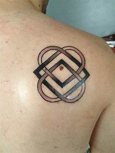 Symbols That Mean Family Tattoos images