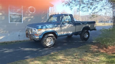 ford  ford truck enthusiasts forums