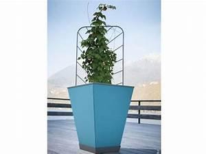 Grand Pot Plante : meubles de jardin craquez pour notre s lection color e ~ Premium-room.com Idées de Décoration