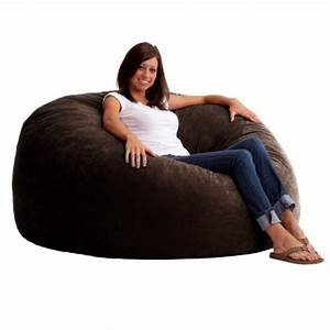 the best large bean bag chairs for adults in 2017 top 10 With best oversized bean bag chairs