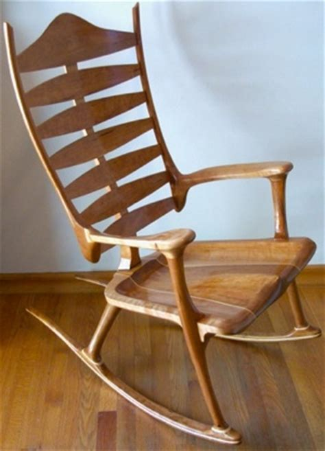 my rocking chairs give you the most comfort and
