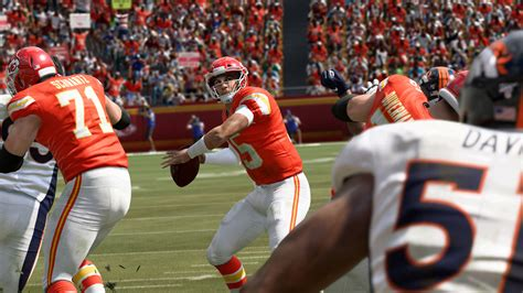 madden nfl  top   features playstationblog