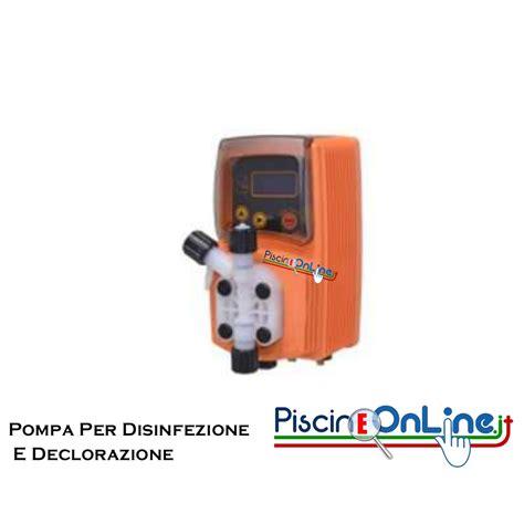 Disinfettante Per Vasche Idromassaggio by Pompa Dosatrice Per Declorazione E Disinfettante 2