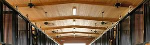 Horse barn overhead ceiling fans for Ceiling fans for horse barns