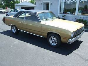 1973 Plymouth Scamp In Liberty Township  Oh