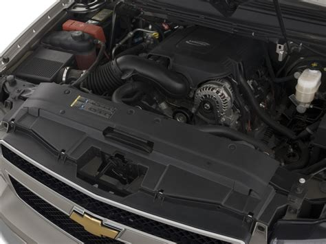 Image 2008 Chevrolet Suburban 2wd 4door 1500 Ls Engine