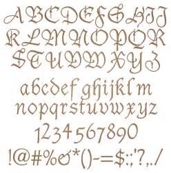 Fancy Lettering Styles Alphabet Lower Case